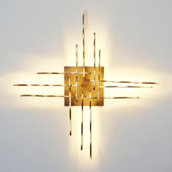 Holländer Buffet LED Deckenleuchte