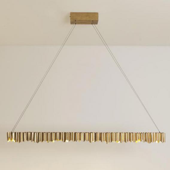 Holländer Castello LED Pendelleuchte