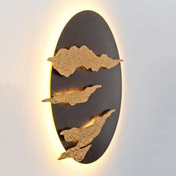 Holländer Firmamento LED Wandleuchte