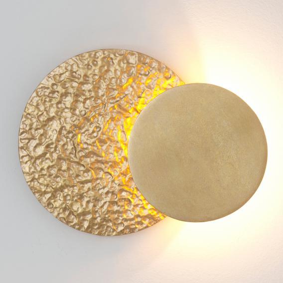 Holländer Meteor Grande LED Wandleuchte