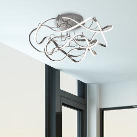Fischer & Honsel Naxos LED Deckenleuchte, groß