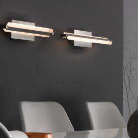 Fischer & Honsel Turn LED Wandleuchte mit Ein-/Ausschalter