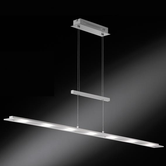 Fischer & Honsel Largo LED Pendelleuchte mit CCT und Dimmer