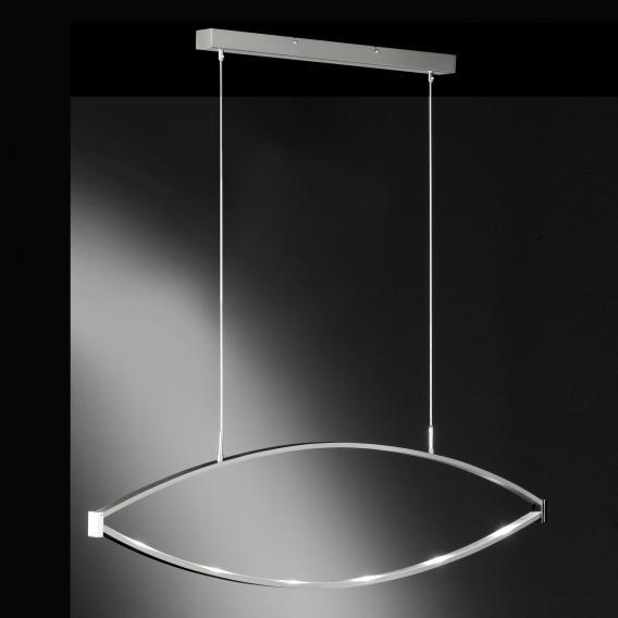 Fischer & Honsel Lucy LED Pendelleuchte 6-flammig