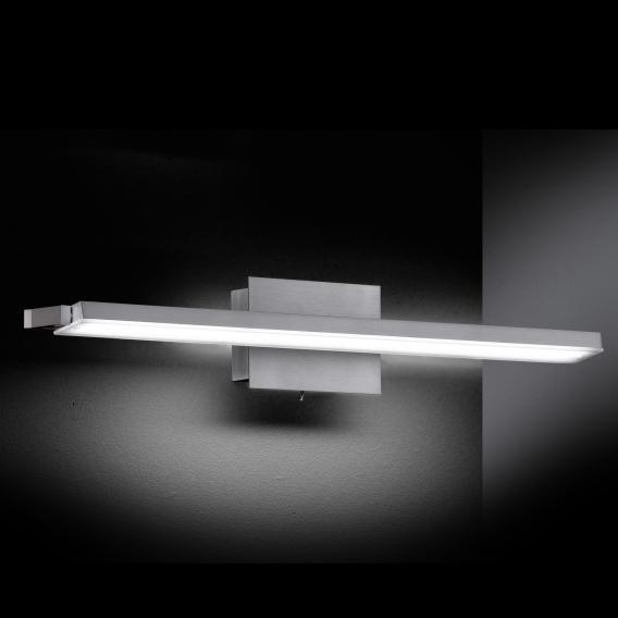 Fischer & Honsel Pare LED Wandleuchte mit Ein-/Ausschalter