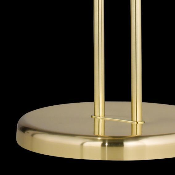 Fischer & Honsel Pool LED Stehleuchte mit Dimmer