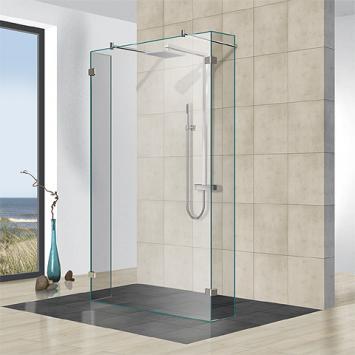 barrierefreie bodengleiche duschen reuter onlineshop. Black Bedroom Furniture Sets. Home Design Ideas