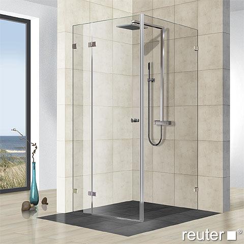 Duo 600 duschkabine