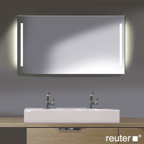 badspiegel - badezimmerspiegel kaufen bei reuter