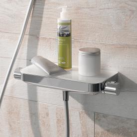 HSK AquaTray Aufputz-Duschthermostat