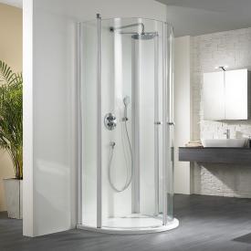 vorwand halbkreis duschen jetzt g nstiger bei reuter. Black Bedroom Furniture Sets. Home Design Ideas