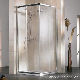 Duschabtrennung schiebetür  Schiebetür-Duschkabinen kaufen | Dusche bei REUTER