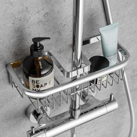 HSK Premium Shower-Set-Modell hoch