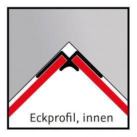HSK RenoDeco Eckprofil, innen