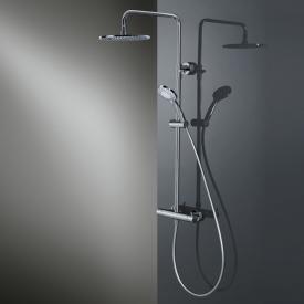HSK RS 200 Shower-Set mit Aufputz-Thermostat und Kopfbrause Ø 250 mm