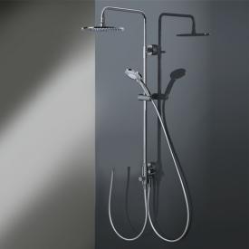 HSK RS 200 Universal Shower-Set H: 1335 mm, Kopfbrause Ø 250 H: 8 mm