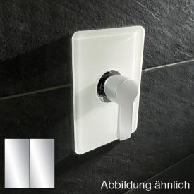 HSK Softcube Unterputz-Brausebatterie chrom
