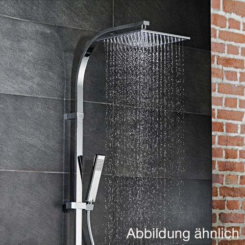 HSK AquaSwitch RS 500 Universal Shower-Set mit Kopfbrause B: 300 H: 8 T: 300 mm
