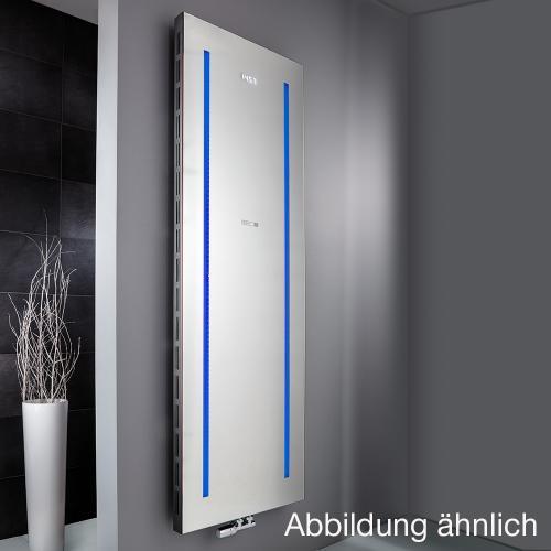 HSK Atelier LED Designheizkörper weiß, 1108 Watt
