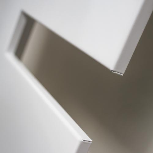 HSK Juke Designheizkörper weiß