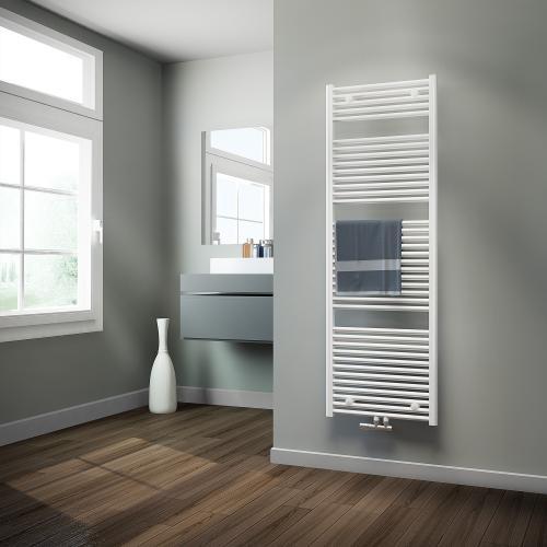 hsk line badheizk rper mit mittelanschluss wei 1129 watt 800178 04 m reuter. Black Bedroom Furniture Sets. Home Design Ideas