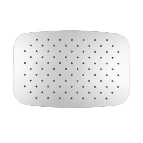 HSK Softcube Kopfbrause, super-flach B: 300 T: 200 mm
