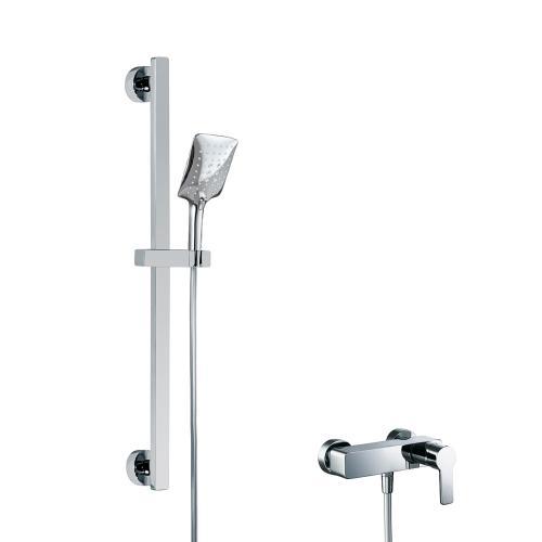 HSK Softcube Shower Set 2.01