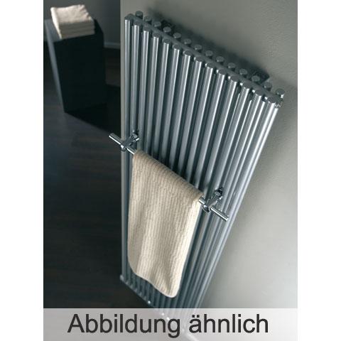 HSK TWIN Heizkörper weiß, 1667 Watt