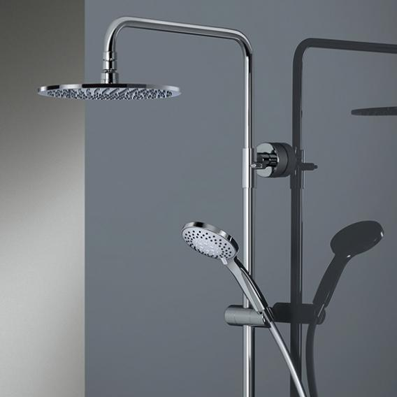 HSK AquaSwitch RS 200 Universal Shower-Set mit Kopfbrause Ø 250 H: 8 mm
