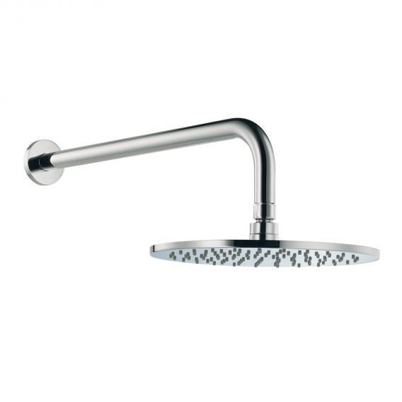 HSK Shower Set 1.04 mit Unterputz-Thermostat, Kopfbrause Ø 400 H: 8 mm