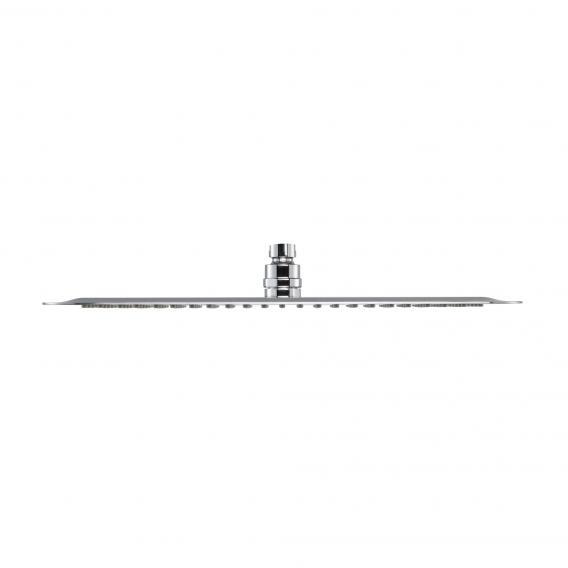 HSK Softcube Kopfbrause, super-flach B: 550 T: 350 mm