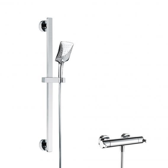 HSK Softcube Shower Set 2.01 mit Safetouch-Thermostat