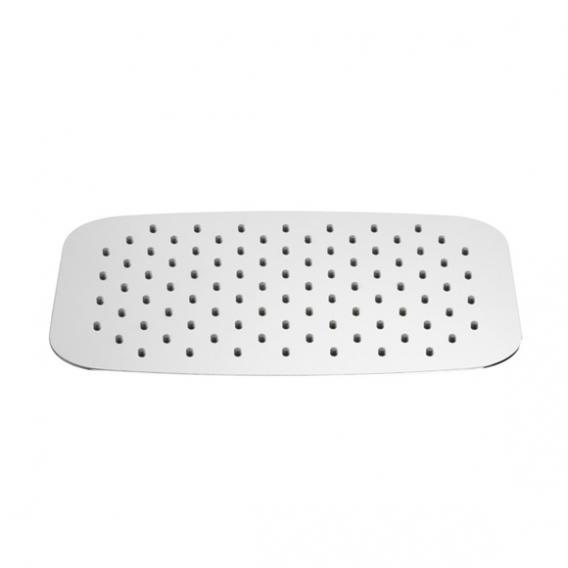 HSK Softcube Shower Set 2.25 mit Kopfbrause B: 400 H: 2 T: 250 mm, mit geradem Wandarm