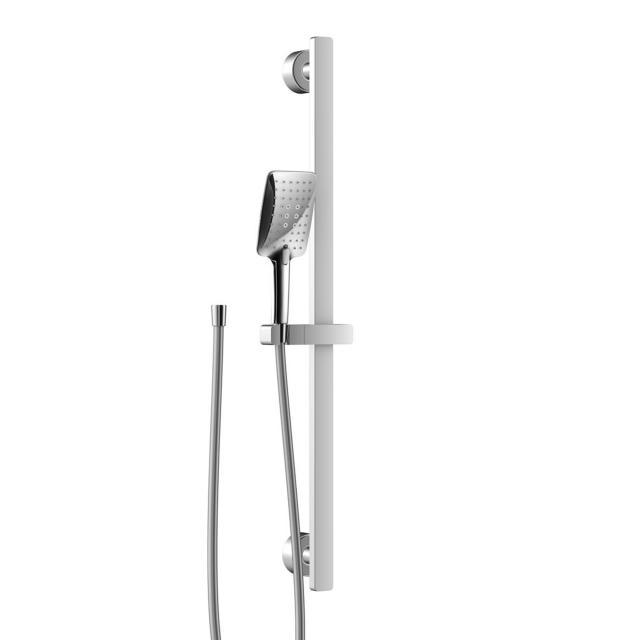 HSK AquaSwitch Softcube Handbrause mit Brausestange und Brauseschlauch