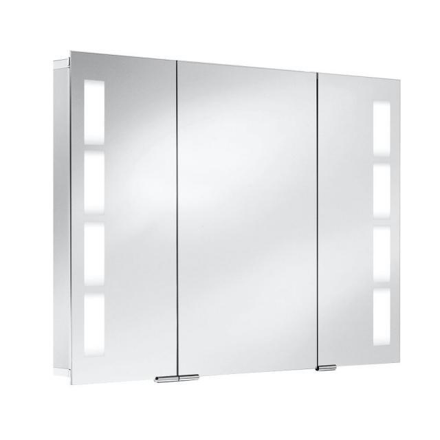 HSK ASP 500  Spiegelschrank mit LED-Beleuchtung mit 3 Türen
