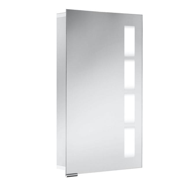 HSK ASP 500  Spiegelschrank mit LED-Beleuchtung mit 1 Tür