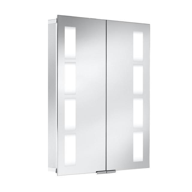 HSK ASP 500  Spiegelschrank mit LED-Beleuchtung mit 2 Türen