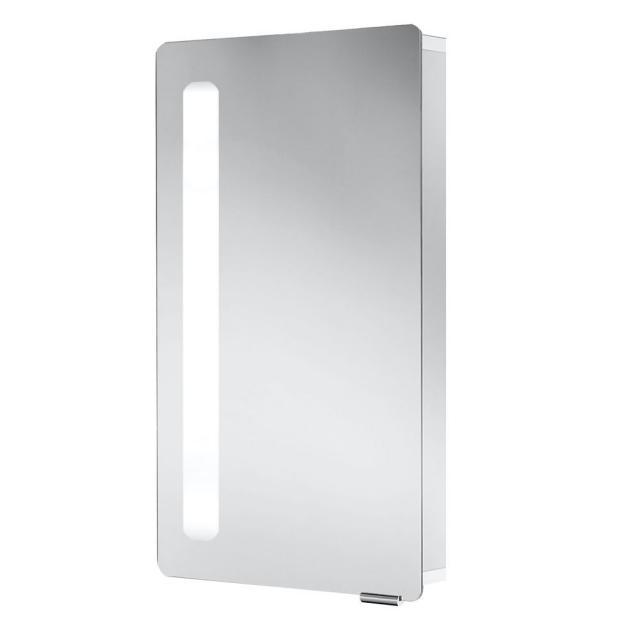 HSK ASP Softcube  Spiegelschrank mit LED-Beleuchtung mit 1 Tür