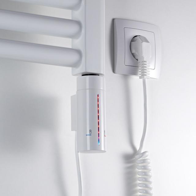 HSK Heizstab 3 LED 900 Watt, weiß