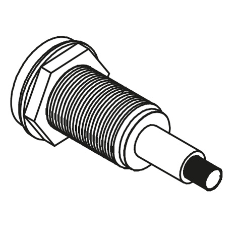 HSK Nr. 12 Adapter 2/3 Wege Umsteller