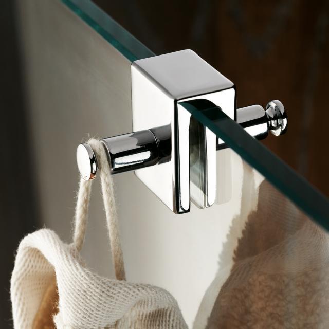 HSK Universal Handtuch-Doppelhaken