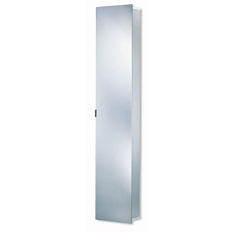 Spiegelhochschrank