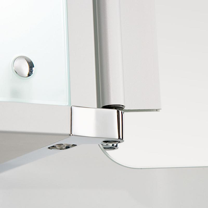 hsk asp softcube spiegel hochschrank 1131035r reuter. Black Bedroom Furniture Sets. Home Design Ideas