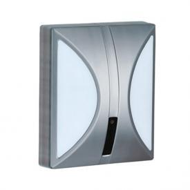 Conti+ lino U55 Urinalarmatur mit IR-Sensor, Umrüstset für UP-Druckspüler