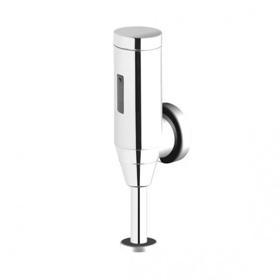 Conti+ lino U60 Urinalarmatur mit IR-Sensor, Batteriebetrieb