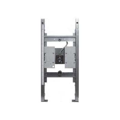 Conti+ Urinal Montagesystem U2S, H: 116 cm, für Urinalsteuerung S10