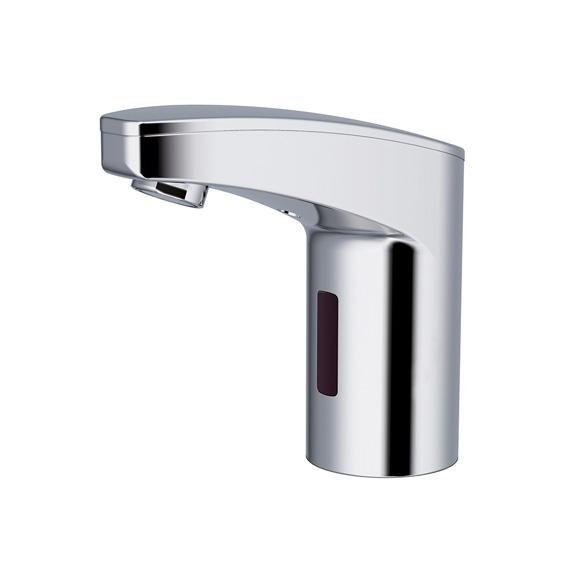 Conti+ maxx M20 Waschtischarmatur mit IR-Sensor, ohne Temperaturregulierung netzbetrieben