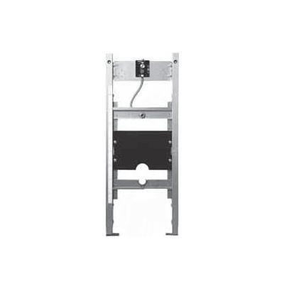 Conti+ Urinal Montagesystem U2L, H: 130 cm, für Urinalsteuerung U10