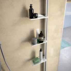 HÜPPE Select+ Kit silber hochglanz