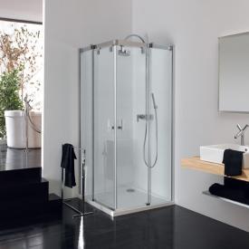 Schiebetür-Duschkabinen kaufen | Dusche bei REUTER | {Duschabtrennung schiebetür kunststoff 68}